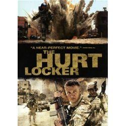 Hurt Locker, The (DVD 2008)