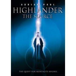 Highlander: The Source (DVD 2007)