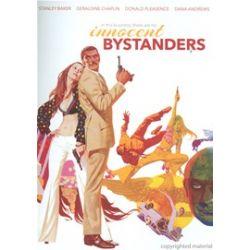 Innocent Bystanders (DVD 1972)