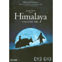 Himalaya: Remastered Edition (DVD 2000)