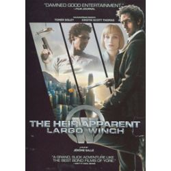 Heir Apparent, The: Largo Winch (DVD 2008)