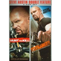 Hunt To Kill / The Stranger (Double Feature) (DVD)