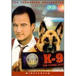 K-9: The Patrol Pack (DVD 2004)