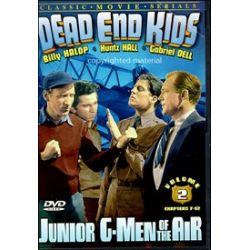 Junior G-Men Of The Air - Volume 2 (Alpha) (DVD 1942)