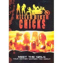 Killer Biker Chicks (DVD 2012)