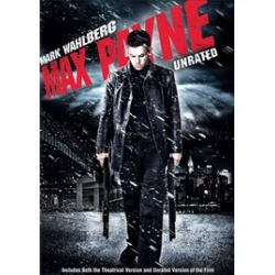 Max Payne (DVD 2008)