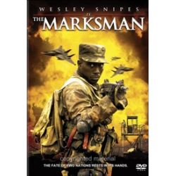 Marksman, The (DVD 2005)