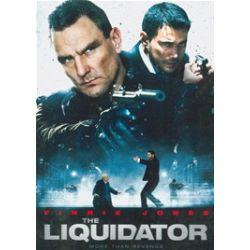 Liquidator, The (DVD 2011)