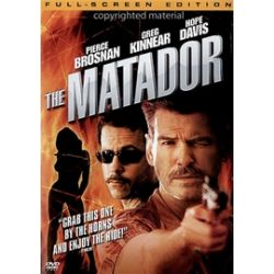 Matador, The (Fullscreen) (DVD 2005)