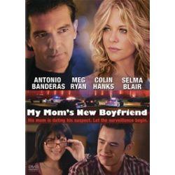 My Mom's New Boyfriend (DVD 2008)