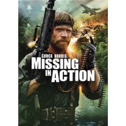 Missing In Action (Repackage) (DVD 1984)