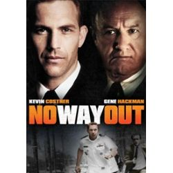 No Way Out (Repackage) (DVD 1987)