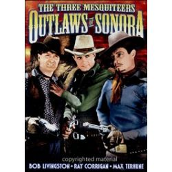 Outlaws Of Sonora (Alpha) (DVD 1938)