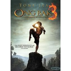 Ong Bak 3: The Final Battle (DVD 2010)