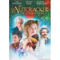 Nutcracker, The: The Untold Story (DVD 2010)