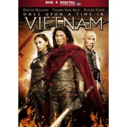 Once Upon A Time In Vietnam (DVD + UltraViolet) (DVD 2013)