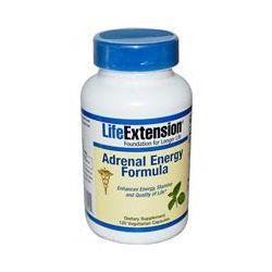 Life Extension, Adrenal Energy Formula, 120 Veggie Caps