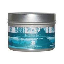 Way Out Wax, All Natural Aromatherapy Candle, Escentual Love, 3 oz (85 g)