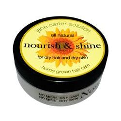 The Jane Carter Solution, Nourish & Shine, 4 oz