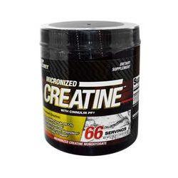 Top Secret Nutrition, LLC, Micronized Creatine with Cinnulin PF, Unflavored, 11.64 oz (330 g)