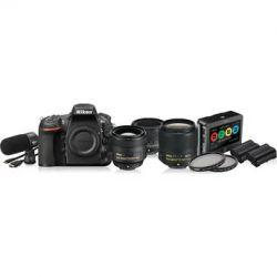 Nikon  D810 DSLR Filmmaker's Kit 13456 B&H Photo Video