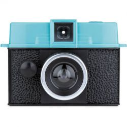 Lomography Diana Baby 110 Camera with 12mm Lens Kit 241 B&H