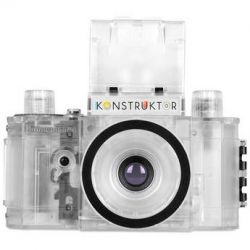 Lomography Konstruktor Do-It-Yourself 35mm Film SLR HP135TRANS