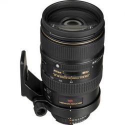 Nikon AF VR Zoom-NIKKOR 80-400mm f/4.5-5.6D ED Lens 1996 B&H