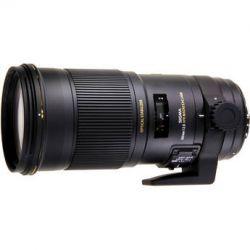 Sigma 180mm f/2.8 APO Macro EX DG OS HSM Lens (for Sony) 107-205