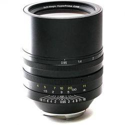 SLR Magic HyperPrime Cine 50mm T0.95 Lens SLR-5095M-CINE-EFM B&H