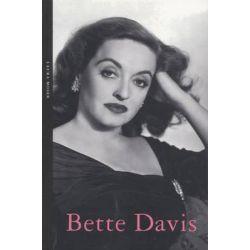 Bette Davis, Bette Davis by Laura Moser, 9781904341482.