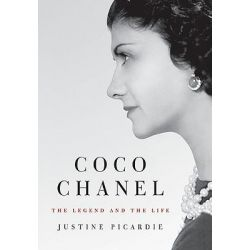 Coco Chanel, The Legend and the Life by Justine Picardie, 9780061963858.