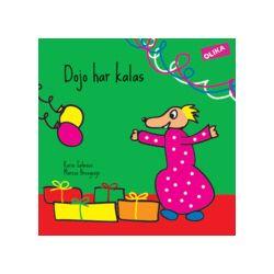 Dojo har kalas - Karin Salmson - Bok (9789185845293)