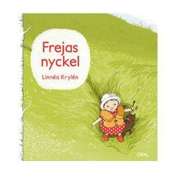 Frejas nyckel - Linnea Krylén - Bok (9789172996854)
