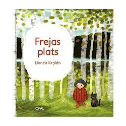 Frejas plats - Linnéa Krylén - Bok (9789172996328)