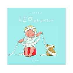 Leo på pottan - Linne Bie - Bok (9789150217773)