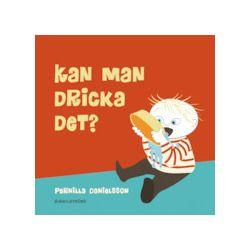Kan man dricka det? - Pernilla Danielsson - Bok (9789132161308)