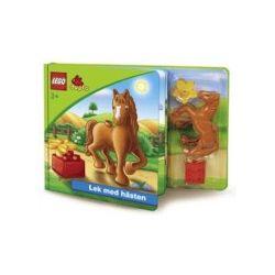 DUPLO Lek med hästen - Marit Messing - Bok (9789173971249)