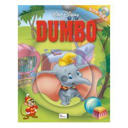 Dumbo - Disney - Bok (9789171300409)