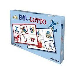 Emil-lotto - Björn Berg - Bok (9789129675221)