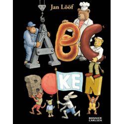 ABC boken - Jan Lööf - E-bok (9789143510508)