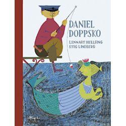 Daniel Doppsko - Lennart Hellsing - Bok (9789186085223)