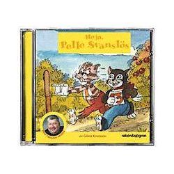 Heja, Pelle Svanslös - Gösta Knutsson - Ljudbok (9789129680003)