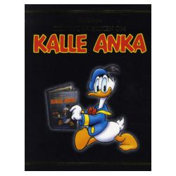 Den stora boken om Kalle Anka - Bok (9789174051421)