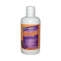 Now Foods, Maqui, SuperFruit Antioxidant Juice, 32 fl oz (946 ml)