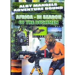 Alby Mangels on DVD.