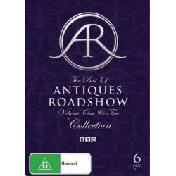 Antiques Roadshow - Collection on DVD.