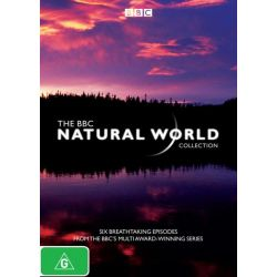 BBC Natural World Collection on DVD.