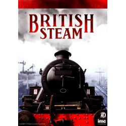 British Steam on DVD.
