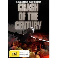 Crash of the Century on DVD.